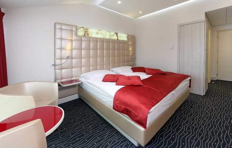 St. Gotthard - Room - 51