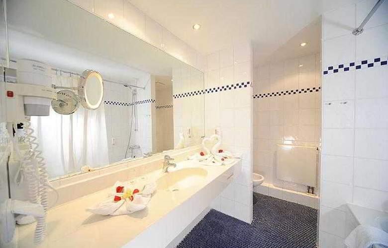 Best Western Hotel Der Lindenhof - Hotel - 8