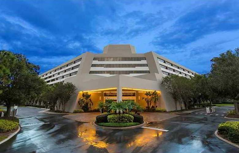 Doubletree Guest Suites In The Walt Disney World - Hotel - 24