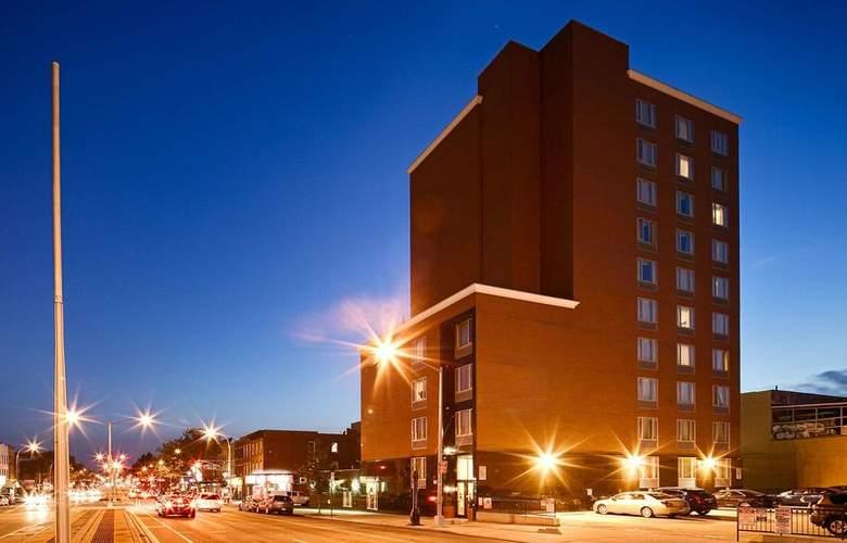 Best Western Plus Prospect Park - Hotel - 0