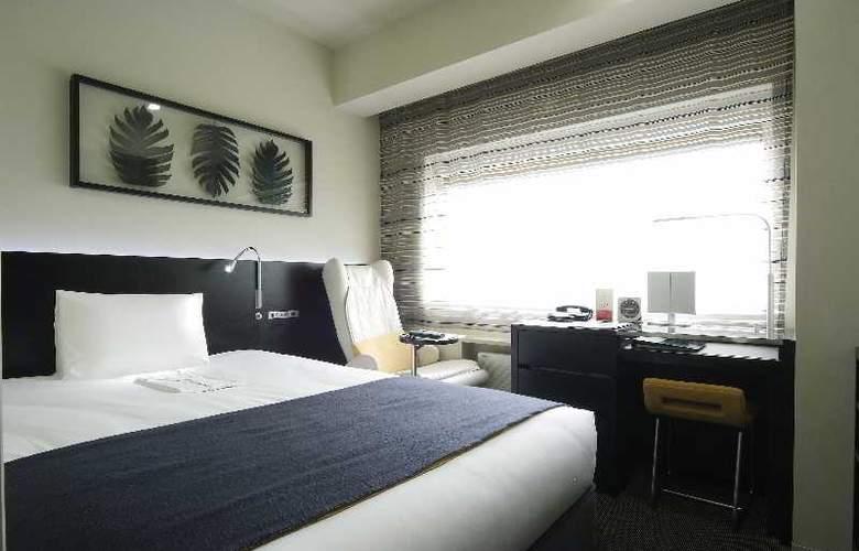 Remm Akihabara - Hotel - 6