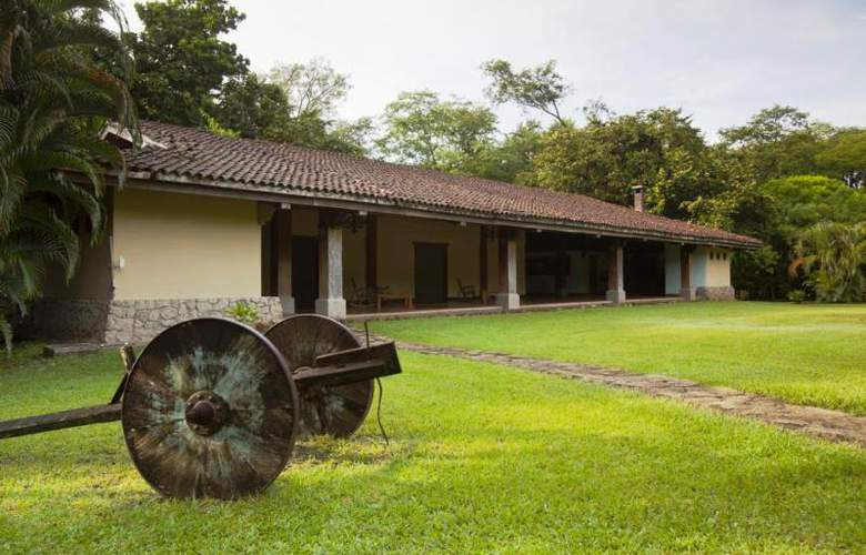 Hotel Hacienda La Pacifica - Hotel - 7