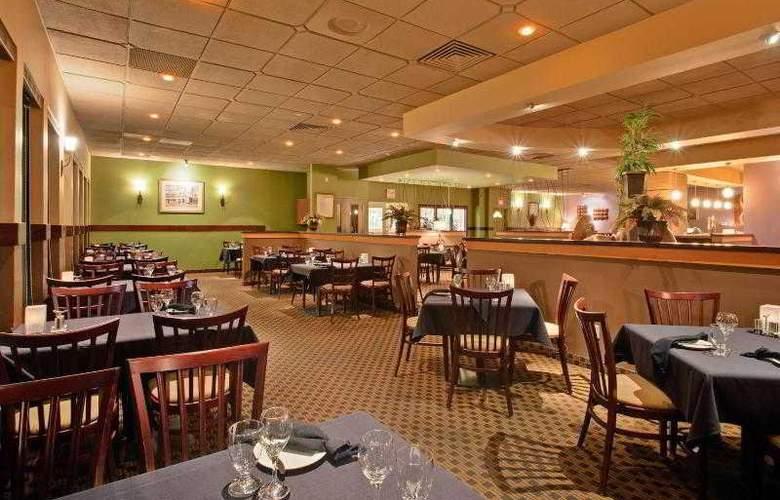 Holiday Inn Calgary Macleod Trail South - Restaurant - 28