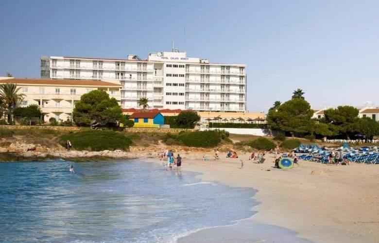 SmartLine Cala'n Bosch - Beach - 4