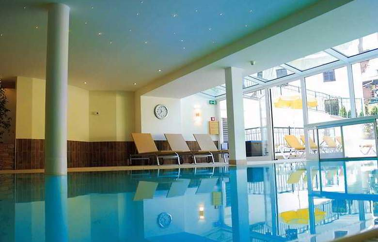 Zillertalerhof - Pool - 6