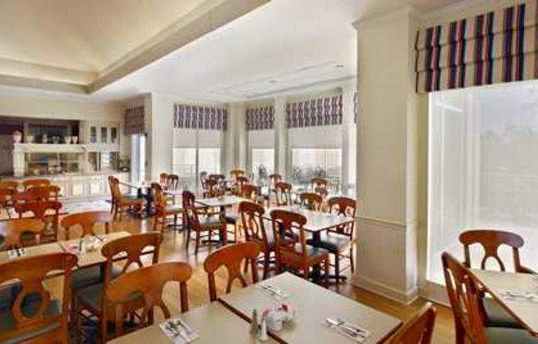 Hilton Garden Inn Hilton Head - Restaurant - 7