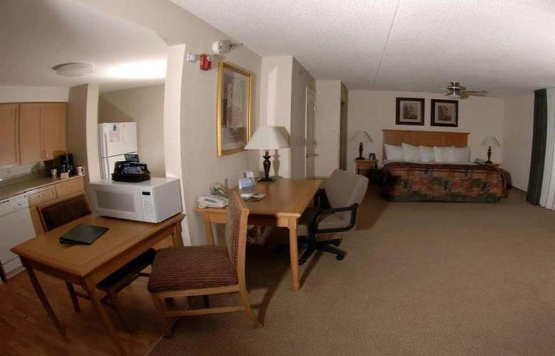 Homewood Suites by Hilton¿ Colorado Springs - Room - 6
