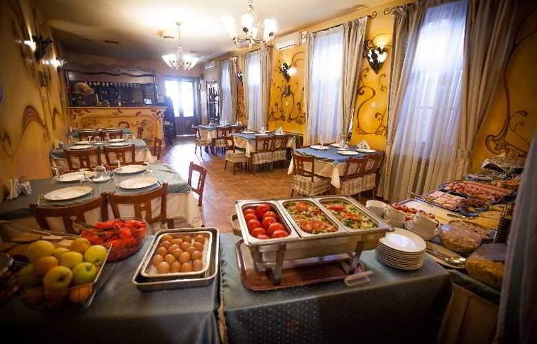 Deja Vu Villa - Restaurant - 20