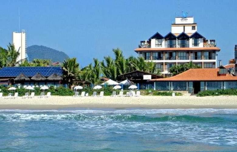 Costa Norte Ingleses - Hotel - 0