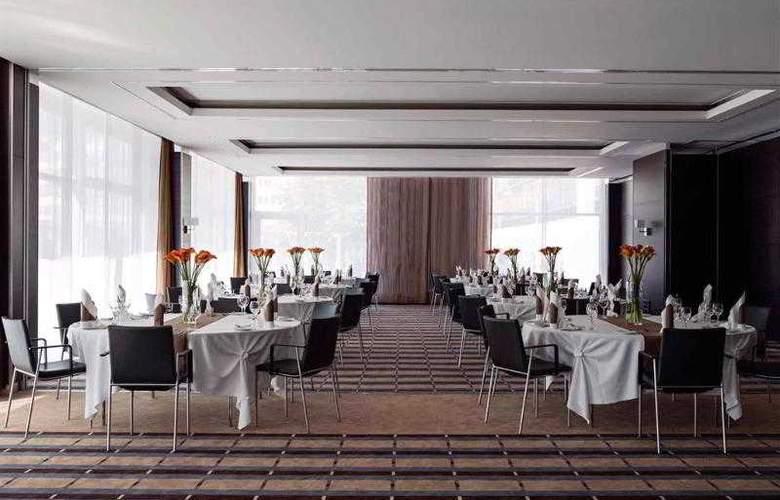 Pullman Dresden Newa - Hotel - 41