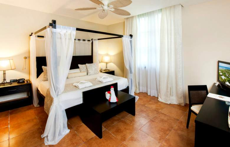 Catalonia Gran Dominicus - Room - 19