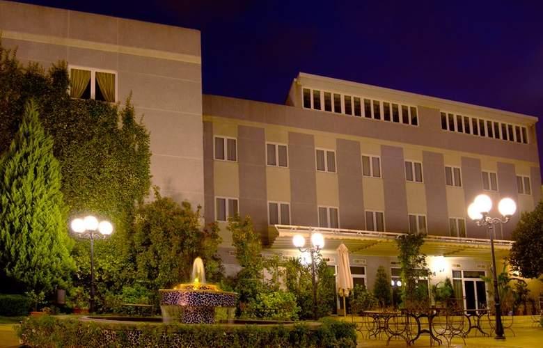 Ciscar - Hotel - 4