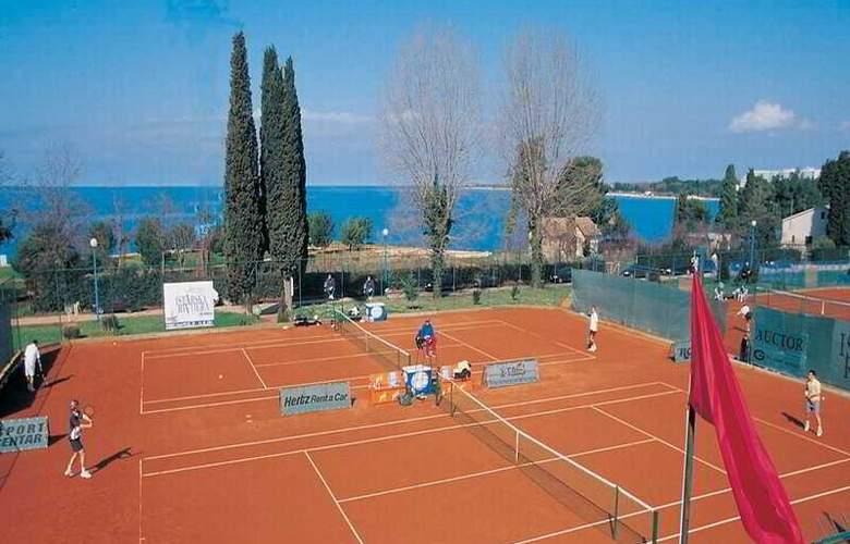Pinia Residence - Sport - 6