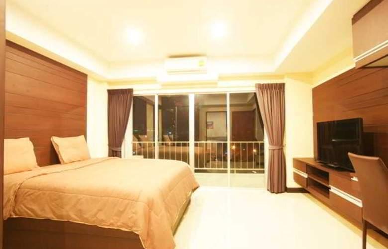 Suksabai Residence Pattaya - Room - 19