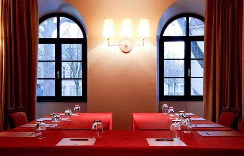 La Citadelle Metz - Hotel - 7