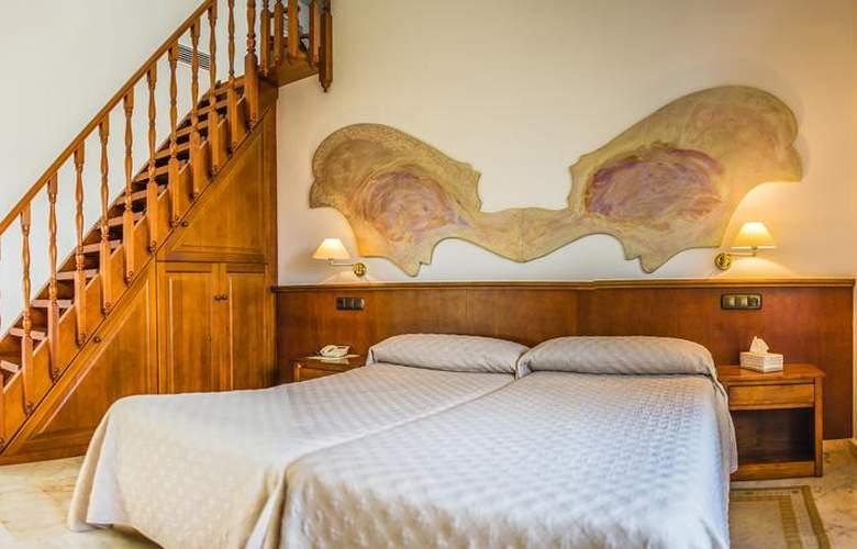 Villa Guadalupe - Room - 11