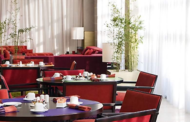Novotel Casablanca City Centre - Restaurant - 11