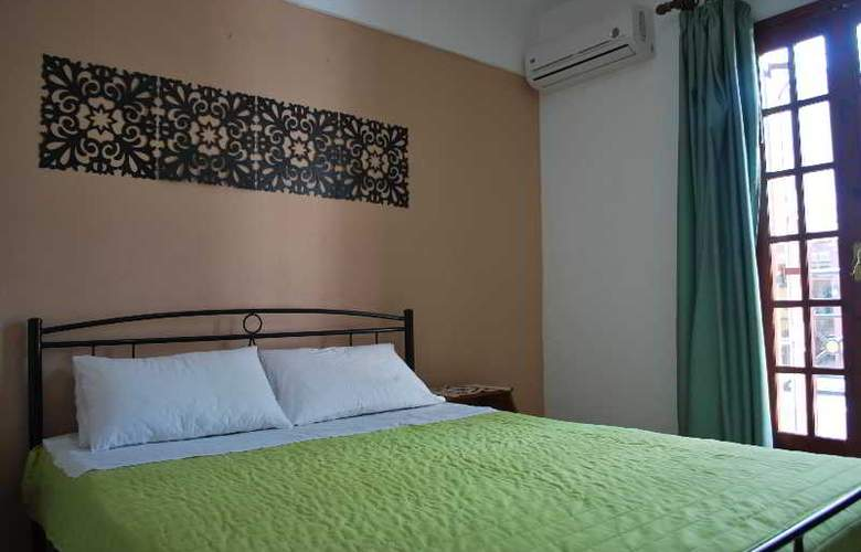 Koula Apartments - Room - 1