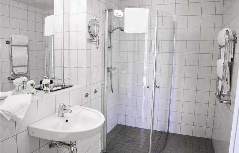 Best Western Plus Hotel Mektagonen - Room - 58