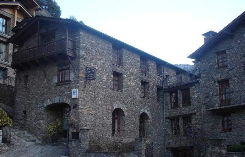Santa Barbara de la Vall de Ordino - Hotel - 6