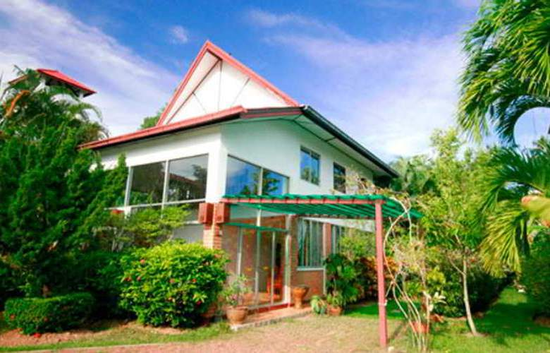 Naiharn Garden Resort Vil - Hotel - 0