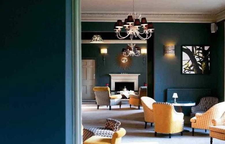 Mercure Milton Keynes Parkside House - Hotel - 22