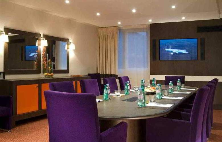 Pullman Toulouse Airport - Hotel - 3