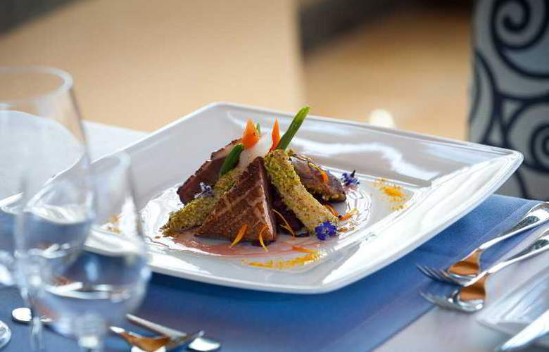 GF Gran Costa Adeje - Restaurant - 32
