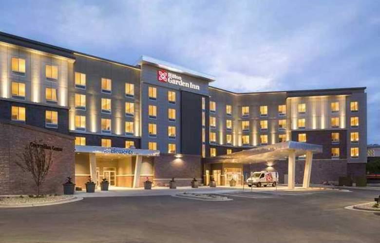 Hilton Garden Inn Sioux Falls Downtown - Hotel - 0