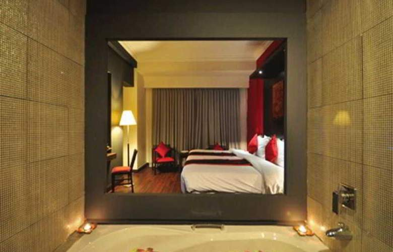 Memoire d'Angkor Boutique - Room - 12