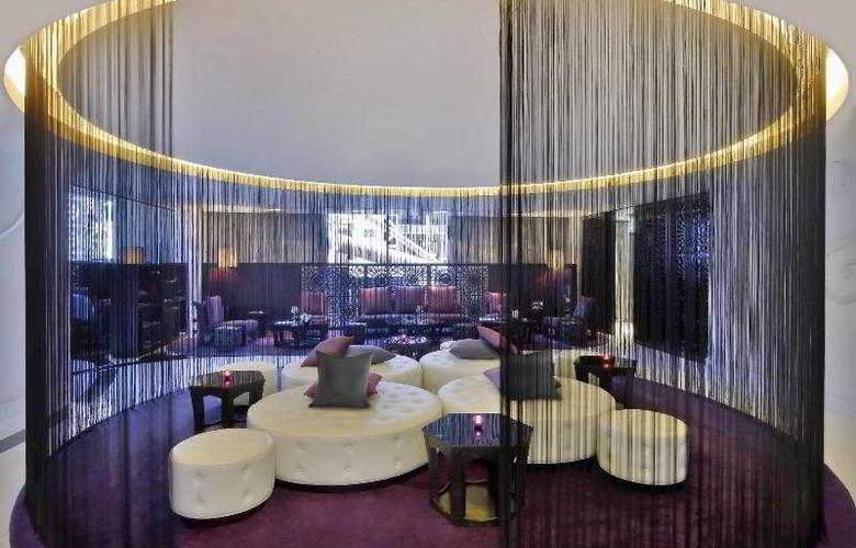 W Doha Hotel & Residence - General - 60