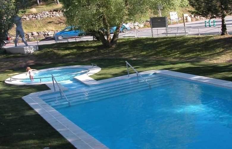 Alp Hotel Masella - Pool - 5