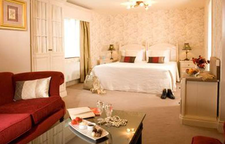 Victoria House Hotel - Room - 2