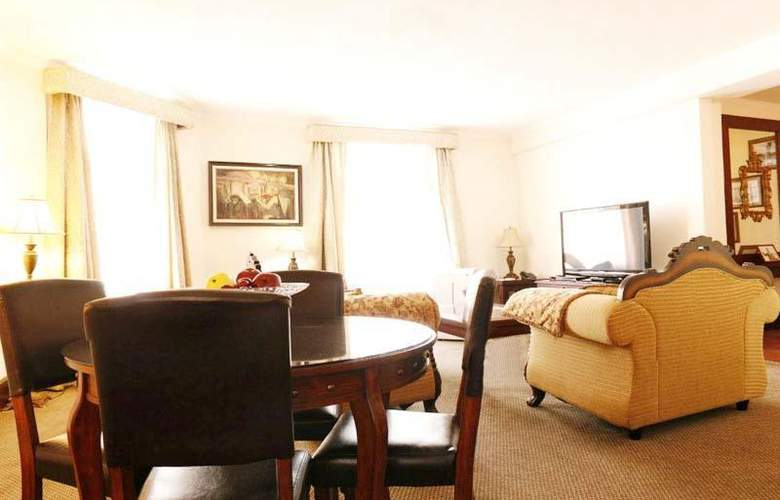 Gran Hotel Costa Rica - Room - 21