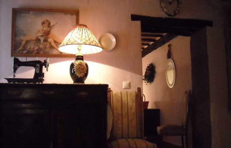 Casa Rural La Quinta De Malu - Room - 28