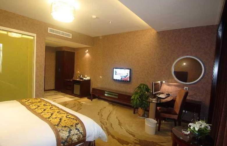 Byland Star Hotel - Room - 18