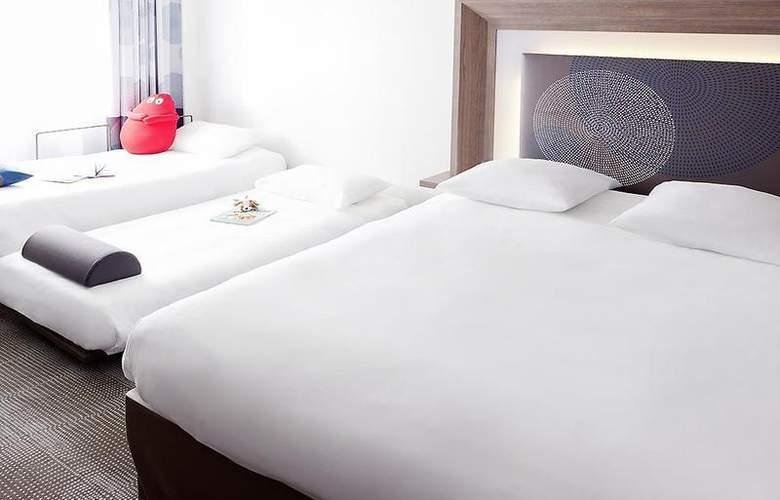 Novotel Stevenage - Hotel - 21