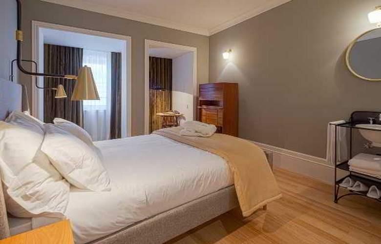 Porto AS 1829 - Room - 0