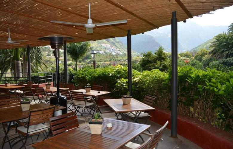 Rural Las Longueras - Terrace - 5