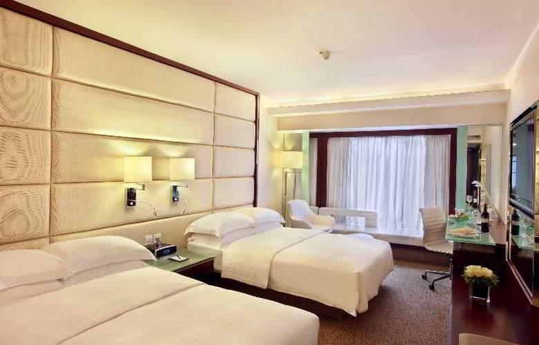 Regal Kowloon - Room - 4