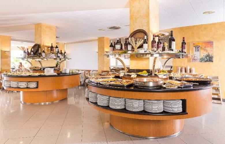 Marsol - Restaurant - 8