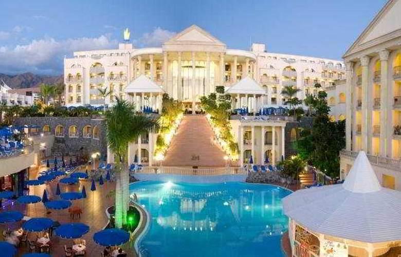Bahia Princess - Hotel - 0