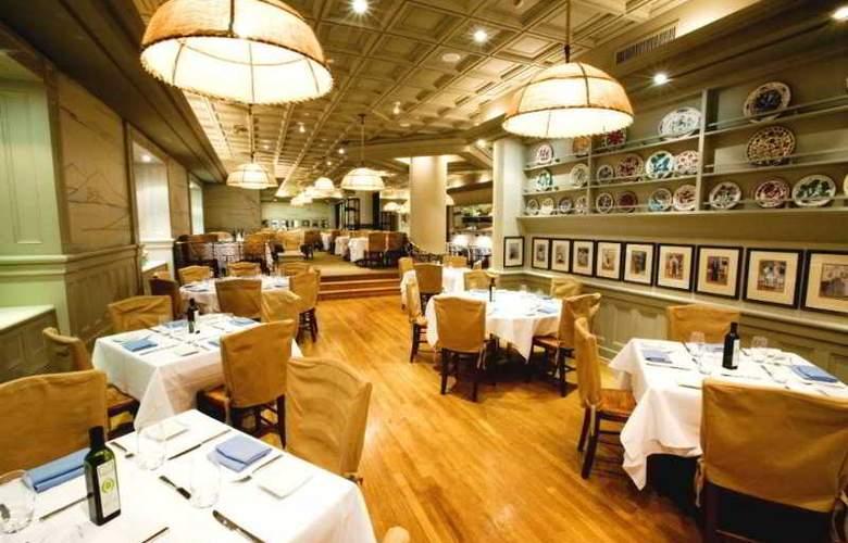 Wellington - Restaurant - 23