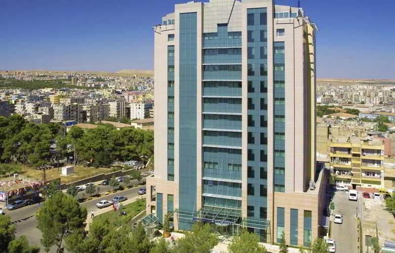 Dedeman Sanliurfa - Hotel - 0