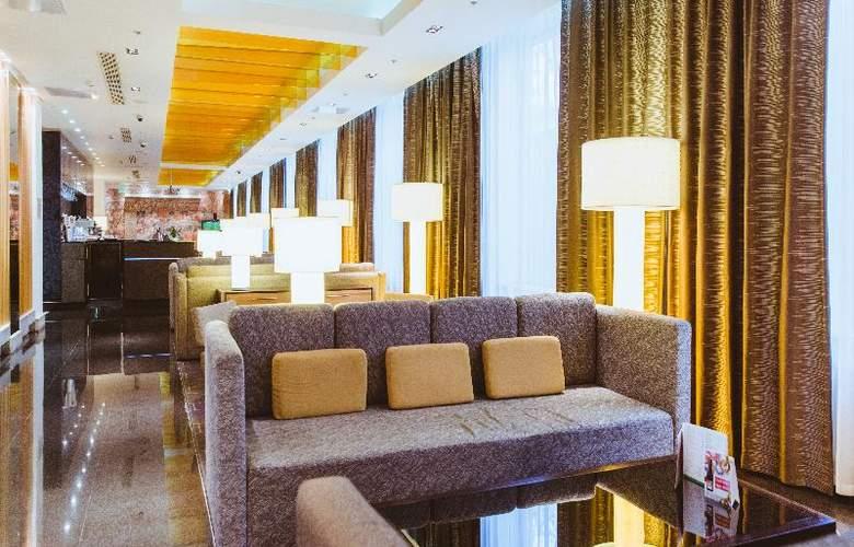 Holiday Inn Simonovsky - Bar - 19