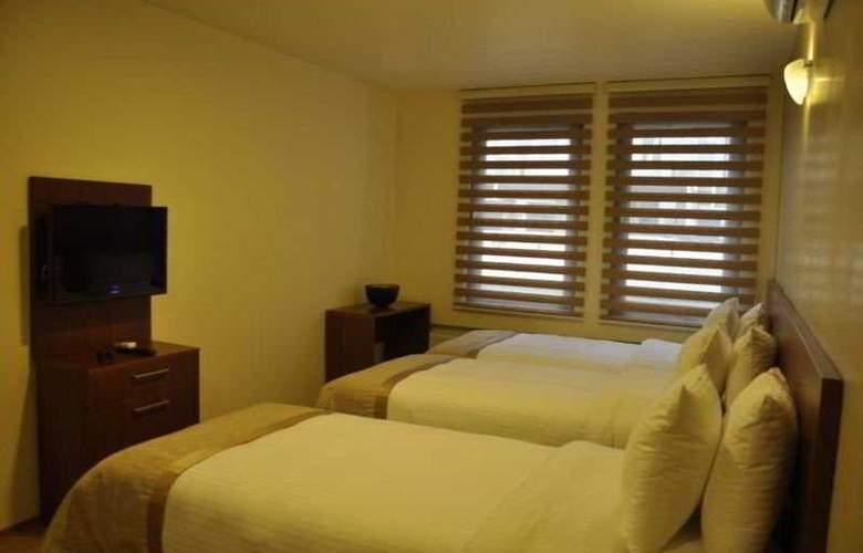 Comfort Suite Taksim - Room - 6