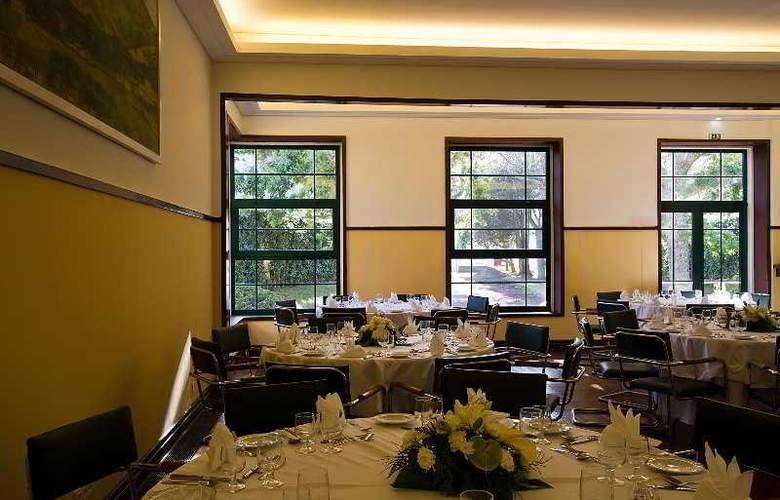 Terra Nostra Garden - Restaurant - 22