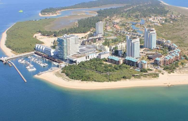 TroiaResidence - Apartamentos Turisticos Da Marina - General - 1