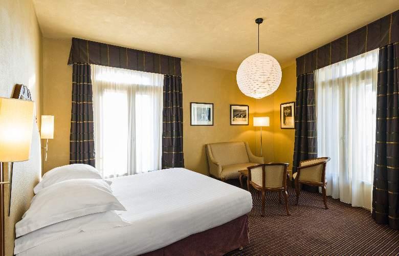 New Hotel du Midi - Room - 4