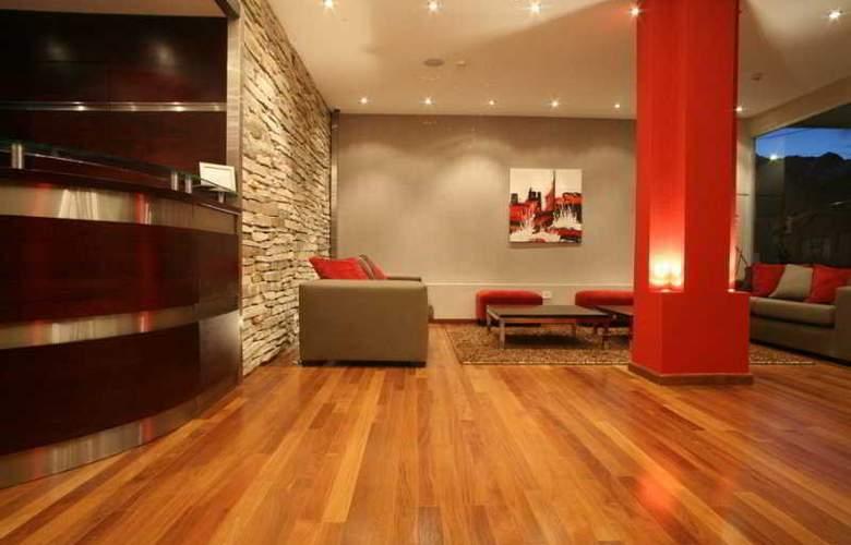 Alto Andino Hotel - General - 1